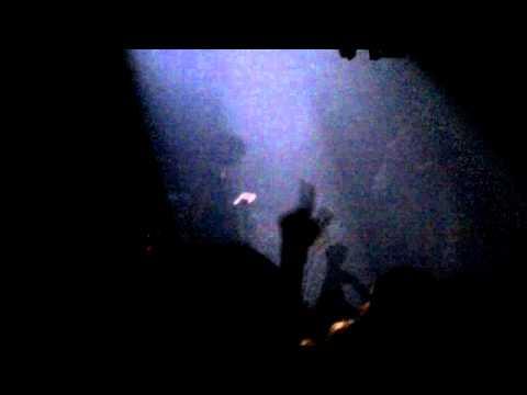 Atari Teenage Riot @ Les Foufounes Electriques ( October 2nd 2010 ) Pop Montreal