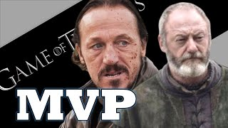 Who is the MVP of Game of Thrones? | GAME OF THRONES