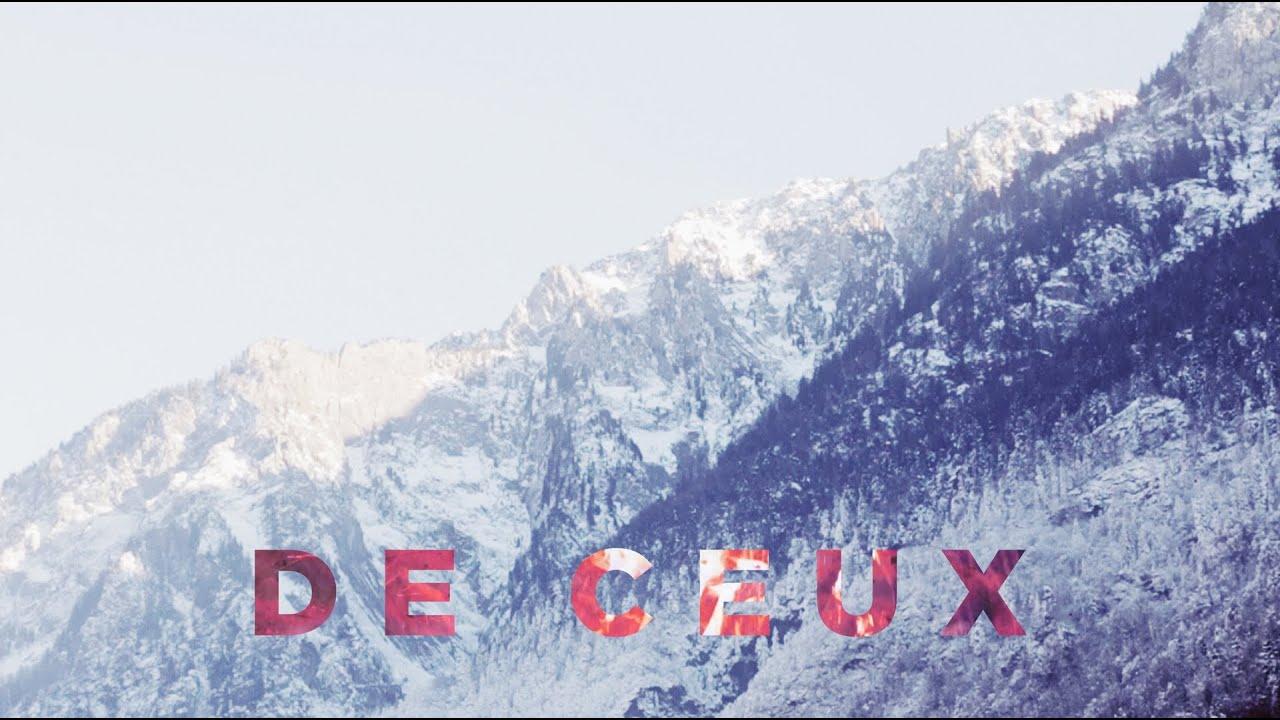 FAUVE ≠ DE CEUX YouTube