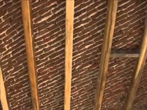 Madras Terrace Roof Installation Youtube