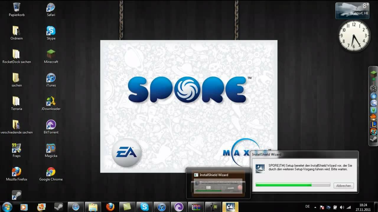 spore online spielen kostenlos