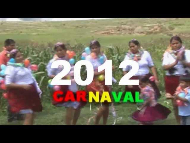 ▂ ▃ ▅ ▆ CARNAVAL 2012 BOLIVIA ▆ ▅ ▃ ▂ ☆ 【HD】(MARIA RAMIREZ)tm:allin takimunki