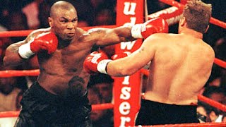 Mike Tyson (USA) vs Francois Botha (South Africa) | KNOCKOUT, BOXING fight, HD