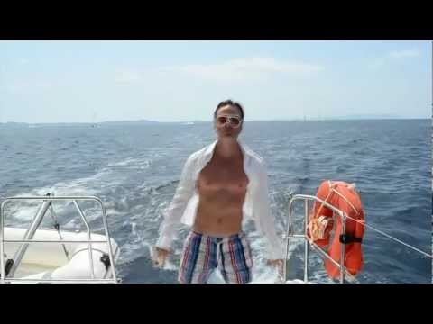 The Lonely Island - I'm on a Boat (Parody)
