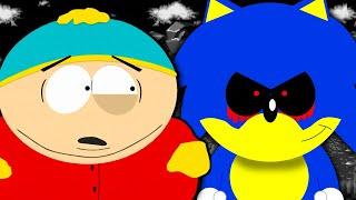 A REUNION FULL OF NIGHTMARES!!! | Cartman Plays: Sonic.EXE Ver. 7