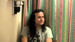 KREATOR Interview With MILLE PETROZZA