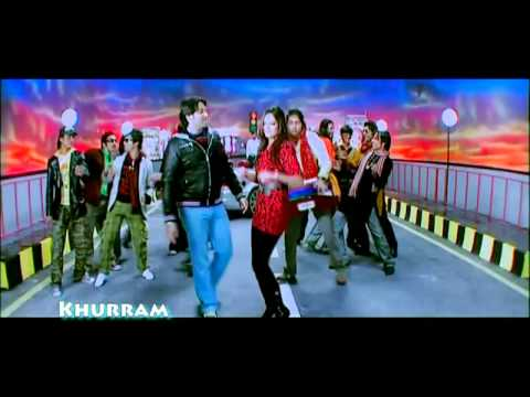 Munni Badnaam Hui~~pakistan (full Video Song)...2011...hd ..nadeem Abaas video