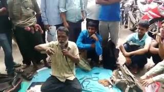 Bengali/bangla gali in malda Very funny / bangla fun interesting comedy man 2