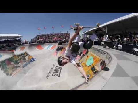 Highlights: Women's Pro Tour Final - Huntington Beach | Vans Park Series