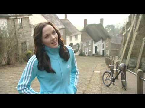 Victoria Pendleton interview