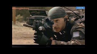 CHIẾN TUYẾN BÃO LỬA - Phim Hành Động Mới Hay Nhất 2019 - Phim Hay Mỗi Ngày