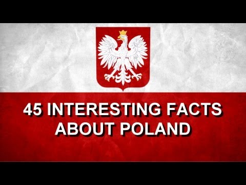 45 INTERESTING FACTS ABOUT POLAND