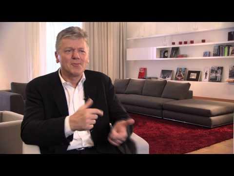 Interview mit Reinhard K. Sprenger zu