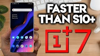 ONEPLUS 7 PRO - Faster Than S10+!