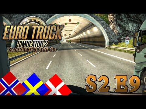 Träume #2 | ETS 2 - Scandinavia Add-on [HD] [GER] S2E9
