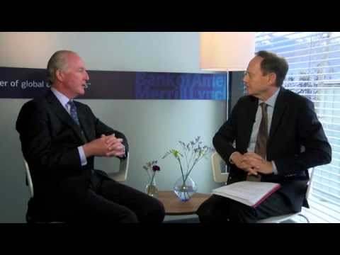 Alex Wilmot-Sitwell on the European Economy at Davos