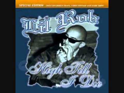 Lil Rob- No Soy De Ti