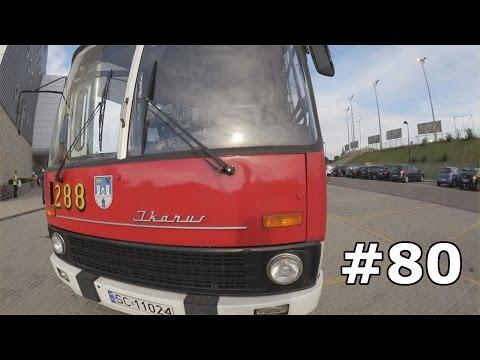 3 Kawały O... KIEROWCACH AUTOBUSÓW #80 - Marcin Sznapka