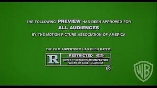 Last Man Standing - Original Theatrical Trailer