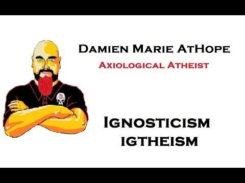 igtheism