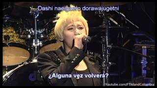 FT ISLAND - Missing You [Sub Español]