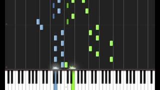 Yiruma What Beautiful Stars Piano Tutorial