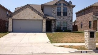 Fort Worth Homes for Rent 3BR/2.5BA by Fort Worth Property Management