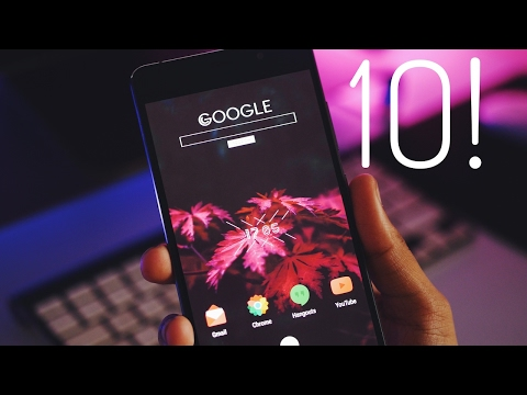 10 BEST Android Apps For February 2017!