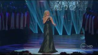Watch Kristin Chenoweth What Child Is This video