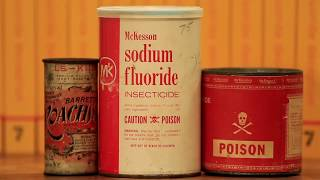 Fluoride  Poison On Tap   Full Documentary - Fluoridation of Drinking Water Is Criminal Insanity