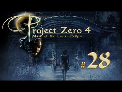 Let's Play Project Zero 4 (German) #28 - You Haibara die Schlüsselfigur?