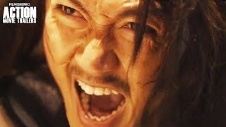 WONG FEI HUNG: RETURN OF THE KING | Trailer for Martial Arts Action Movie
