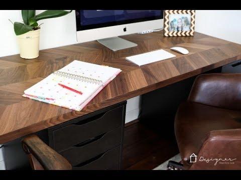 Top 40 IKEA Table Hack | DIY Coffe Lack Saw Periodic Study Kitchen Bar Dinning Bedside Latt 2018