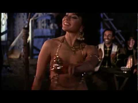 Belly Dancers Of The James Bond Films video