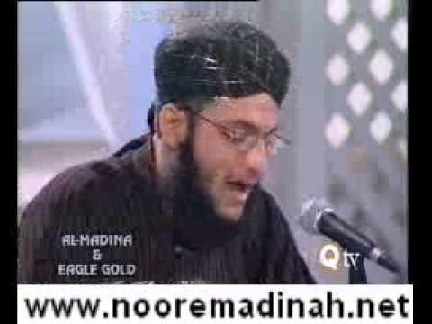 Naat Noor Wala Aaya Hay Hafiz Tahir Nooremadinah Network Sr143 video