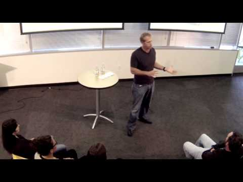 Jake Harriman | Nuru International: Talks At Google