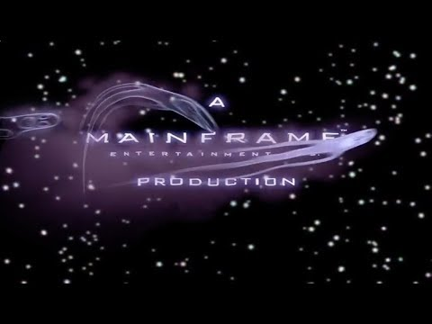 Mainframe Entertainment 2003