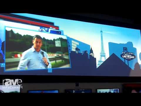 InfoComm 2014: ANALOG WAY Shows its Ascender 48 Multi-Screen Processor