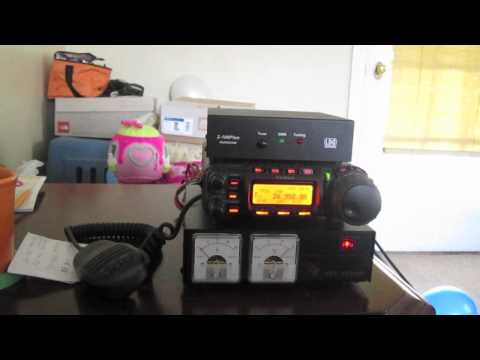 Ham Radio - 3-5-2012 - My 