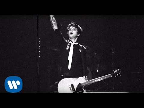 Green Day - Boulevard Of Broken Dreams [Live]