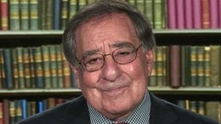 North Korea's actions speak louder than words: Leon Panetta