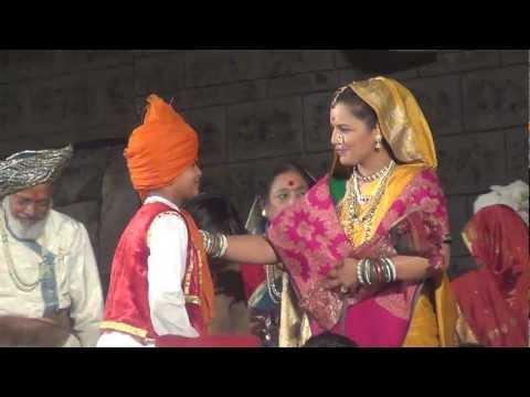 Dushyant Ingle Janta Raja Burhanpur video