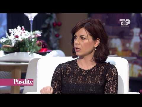 Pasdite ne TCH, 21 Dhjetor 2016, Pjesa 3 - Top Channel Albania - Entertainment Show
