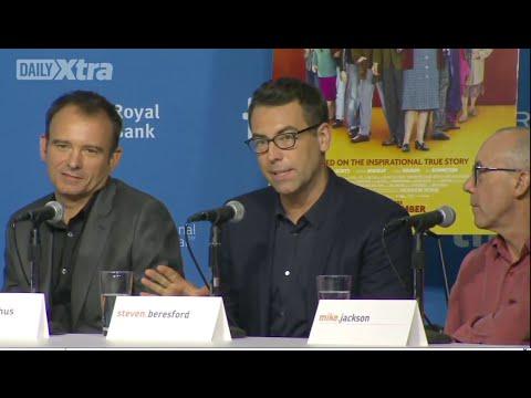Pride - TIFF 2014 press conference