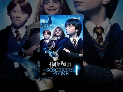 Harry Potter And The Sorcerer's Stone video