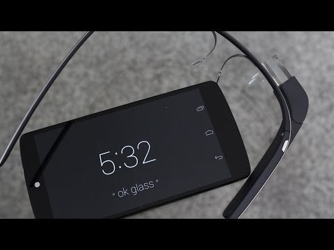 Google Glass 2.0 Complete Walkthrough