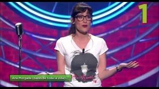 Los Mejores Monólogos Del 'Club De La Comedia' En 2014