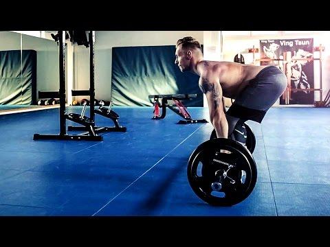 Kreuzheben lernen (Technik Tutorial) | Richtige Ausführung und Tipps