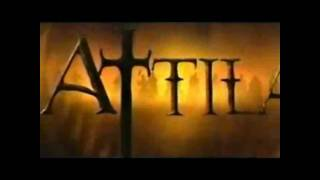 ATTILA subtitles(KING OF HUN TURKS) HD 1080p. Nihat