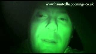 Armley Mills Leeds Ghost Hunt with Haunted Happenings YouTub